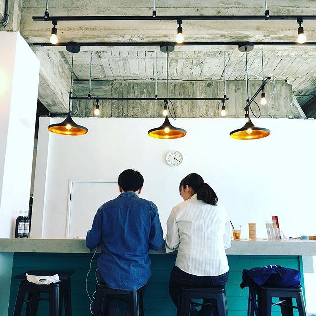ゴールデンウィーク中は11-17時の営業となります。勉強OK、Wi-Fi、コンセントもあります。 #ashikaga #足利 #足利市 #カフェ #かき氷はじめました